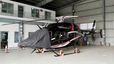 A picture of S2AGP - Bell 429 GlobalRanger - [57342] - © Raihan Ahmed