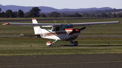 A picture of VHLSH - Cessna R172K Hawk XP - [R1722995] - © Bernard Schiffl