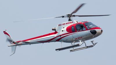 3A-MAX - Aérospatiale AS 350B Ecureuil - Heli Air Monaco