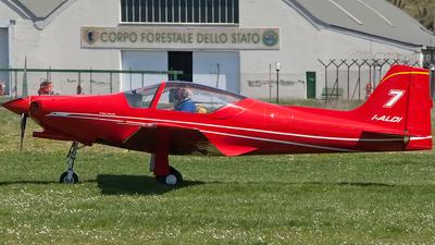 I-ALDI - Falco F8L - Private