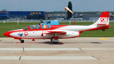 2007 - PZL-Mielec TS-11 Iskra - Poland - Air Force