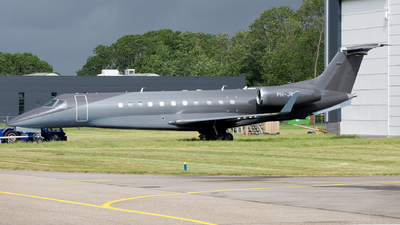 PH-JRC - Embraer ERJ-135BJ Legacy 600 - JetNetherlands