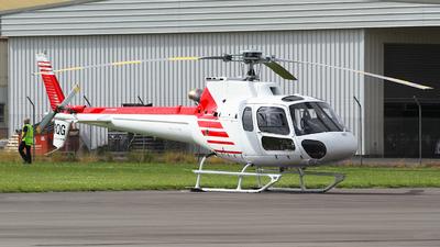 ZK-IQG - Aérospatiale AS 350B2 Ecureuil - Private