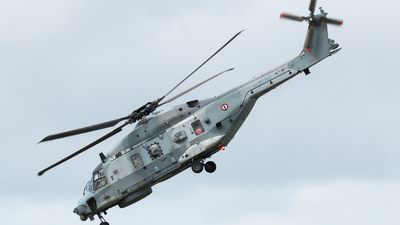 13 - NH Industries NH-90NFH - France - Navy