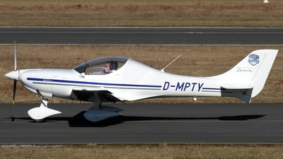 D-MPTY - AeroSpool WT9 Dynamic - Luftsportgruppe Breitscheid - Haiger eV