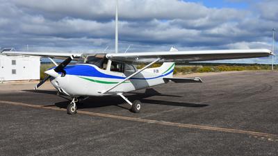 VH-UVN - Cessna 172N Skyhawk - Kalbarri Scenic Flights