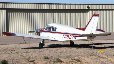 N15374 - Piper PA-28-140 Cherokee F - Private
