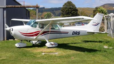 A picture of ZKDRS - Cessna 172M Skyhawk - [17263282] - © Leo Pardon