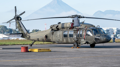 96-26690 - Sikorsky UH-60L Blackhawk - United States - US Army