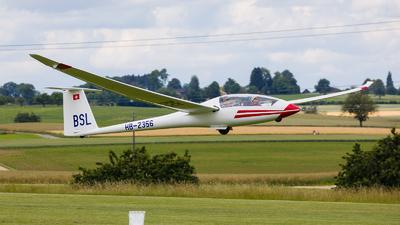 HB-2356 - Schempp-Hirth Duo Discus T - Segelfluggruppe Fricktal