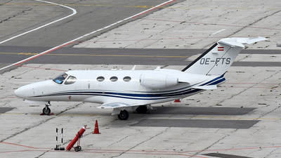 OE-FTS - Cessna 510 Citation Mustang - Private