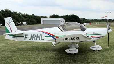 F-JRHL - Zenair CH601 XL - Private