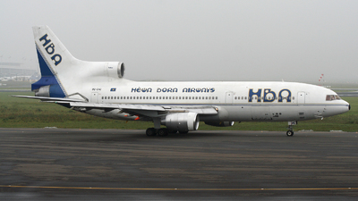 9Q-CHC - Lockheed L-1011-500 Tristar - Hewa Bora Airways (HBA)