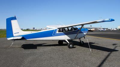 A picture of N2399G - Cessna 182B Skylane - [51699] - © C. v. Grinsven