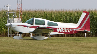 A picture of N630FT - American General AG5B - [10042] - © Jeremy D. Dando