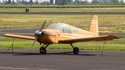 N1405R - Grumman American AA-1B Trainer - Private