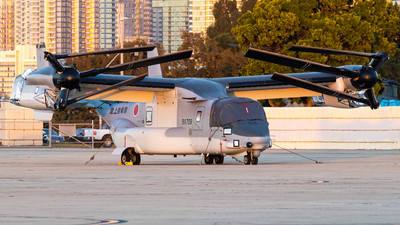91708 - Boeing MV-22B Osprey - Japan - Ground Self Defence Force (JGSDF)