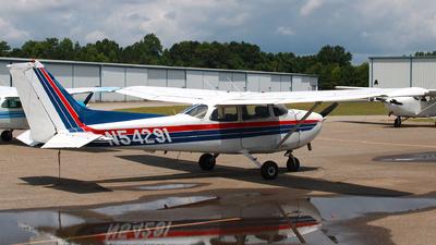 N54291 - Cessna 172P Skyhawk - Flight School of Gwinnett