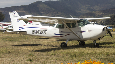 CC-CGV - Cessna 172M Skyhawk II - Private