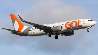 PR-XMA - Boeing 737-8 MAX - GOL Linhas Aéreas