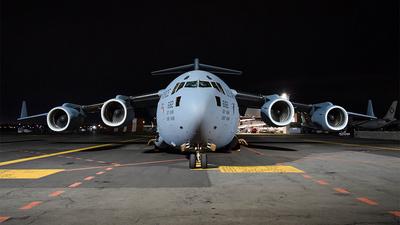 06-6162 - Boeing C-17A Globemaster III - United States - US Air Force (USAF)