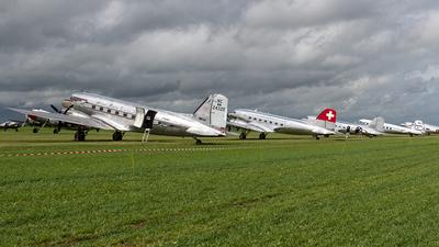 LFRK - Airport - Ramp