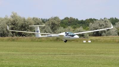 LY-GFA - LAK-17A - Private