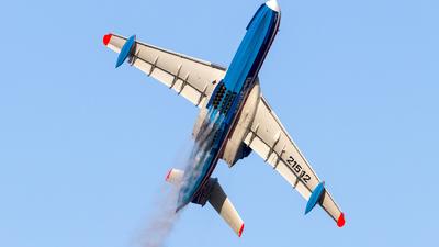 21512 - Beriev Be-200ES - Beriev Aircraft Company