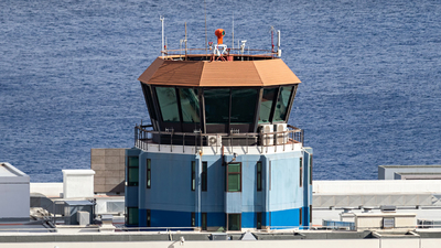 LPMA - Airport - Control Tower