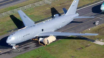17-46024 - Boeing KC-46A Pegasus - United States - US Air Force (USAF)