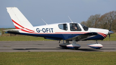 G-OFIT - Socata TB-10 Tobago - Private