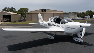 23-1670 - Tecnam P2002 Sierra Mk2 - White Star Aviation