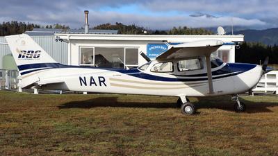 ZK-NAR - Cessna 172S Skyhawk SP - Nelson Aviation College