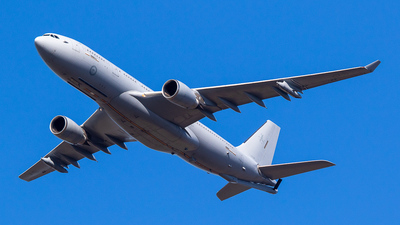 A39-006 - Airbus KC-30A - Australia - Royal Australian Air Force (RAAF)