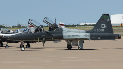 66-8350 - Northrop T-38C Talon - United States - US Air Force (USAF)