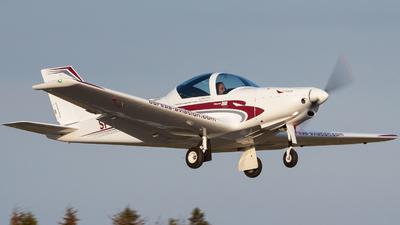 SP-SATP - Alpi Pioneer 300STD - Private