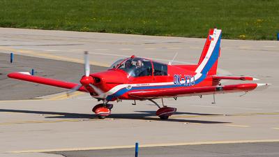 OK-XYJ - Zlin 143L - Aero Club - Krnov
