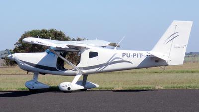 PU-PIT - Kolb Flyer SS - Private