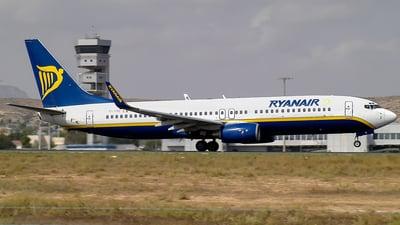 EI-CSI - Boeing 737-8AS - Ryanair