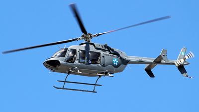 151 - Bell 407GX - Guatemala - Air Force
