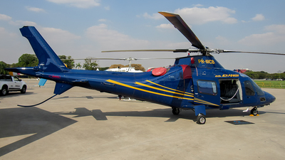 PP-MCB - Agusta A109E Power - Private