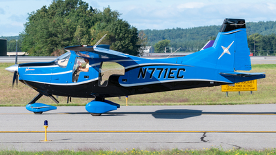 N771EC - Found Aircraft FBA-2C3 Expedition E350 - Private