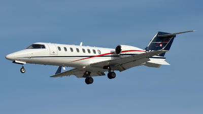 C-GSWQ - Bombardier Learjet 45 - Sunwest Aviation