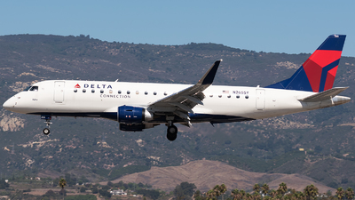 N265SY - Embraer 170-200LL - Delta Connection (SkyWest Airlines)