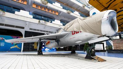 63669 - Chengdu JJ-5 - China - Air Force