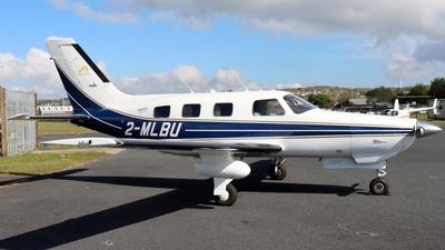 2-MLBU - Piper PA-46-350P Malibu Mirage - Private