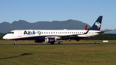 PR-AYM - Embraer 190-200IGW - Azul Linhas Aéreas Brasileiras