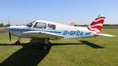 G-GFCA - Piper PA-28-161 Cadet - Private