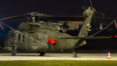 15-20736 - Sikorsky UH-60M Blackhawk - United States - US Army