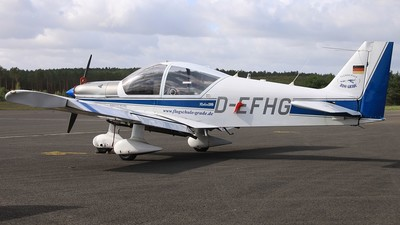 D-EFHG - Robin HR200/120B - Private